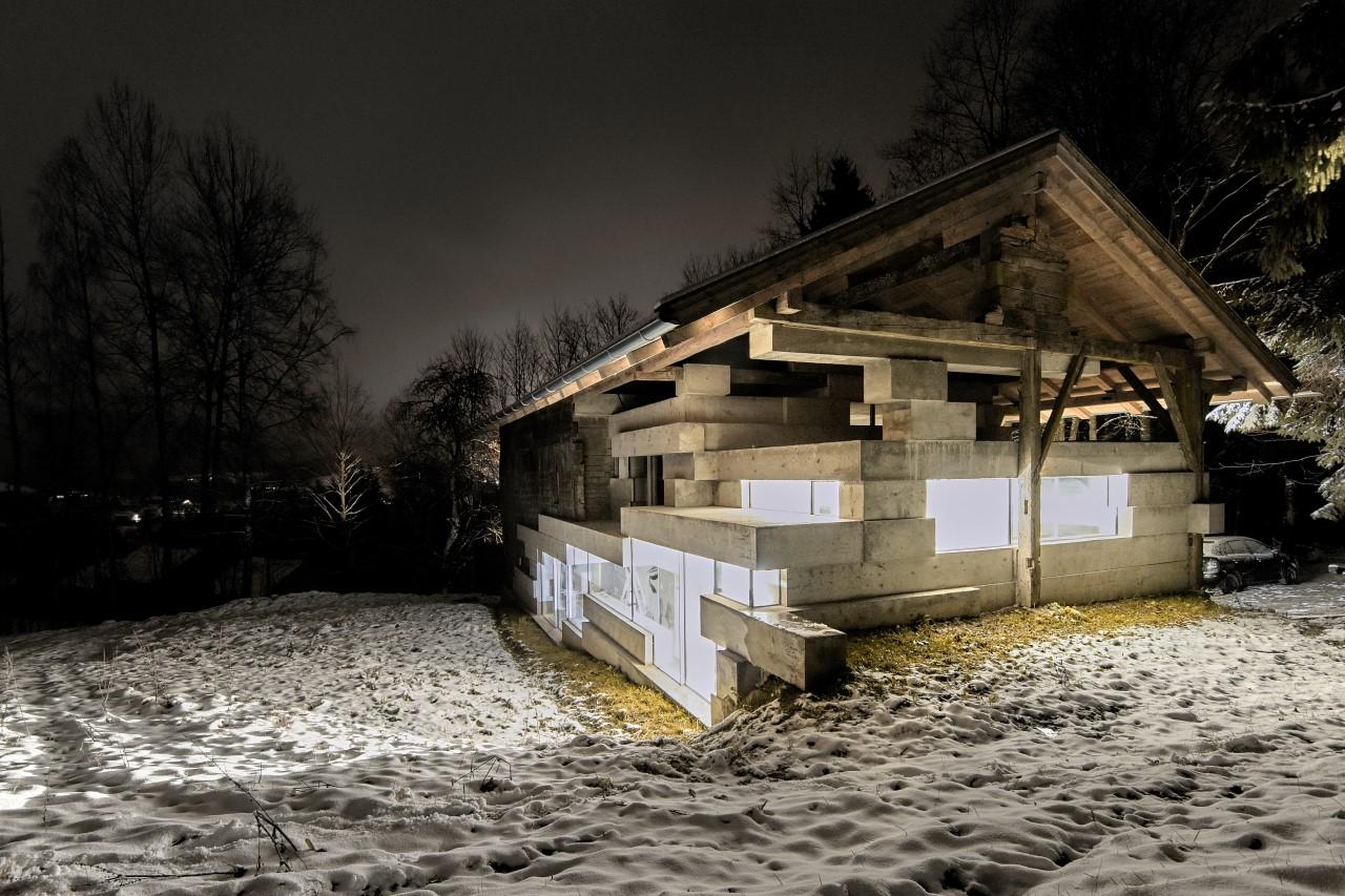 Haus am Schedlberg