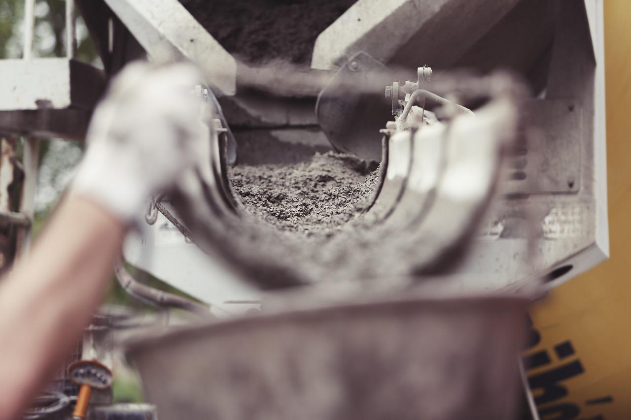 Zero Waste Zement – ist das möglich?