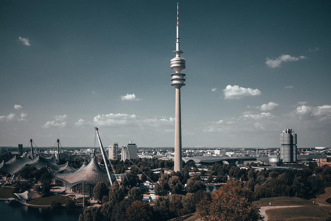 Unsere neue Niederlassung in München