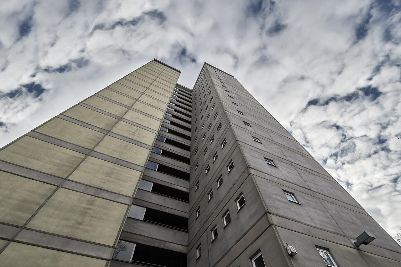 Hansaviertel: Restaurierung historischer Moderne